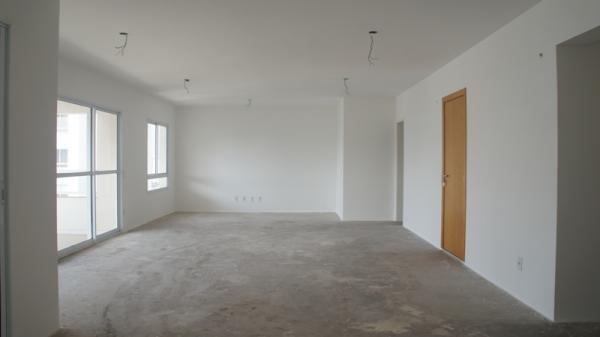 Santo André: Apartamento 4 Suítes 236 m² Domo Prime - São Bernardo do Campo. 4