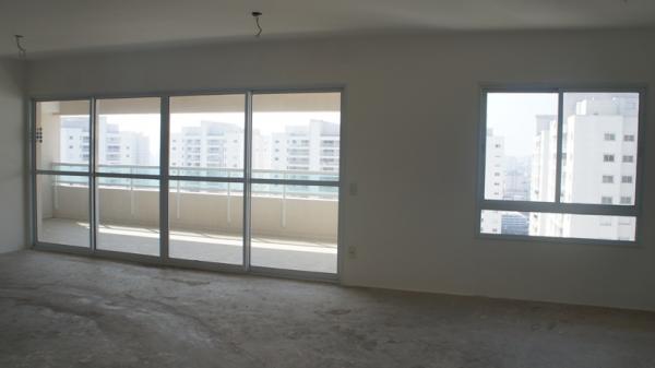 Santo André: Apartamento 4 Suítes 236 m² Domo Prime - São Bernardo do Campo. 5