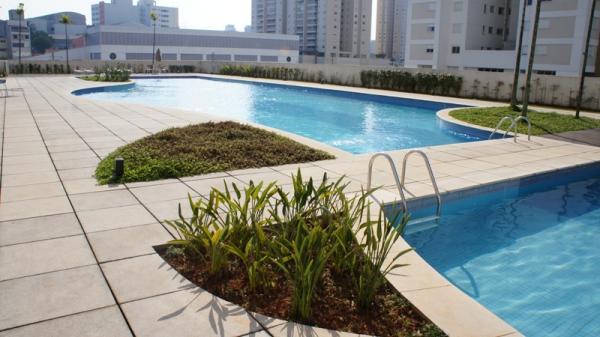 Santo André: Apartamento 4 Suítes 236 m² Domo Prime - São Bernardo do Campo. 8