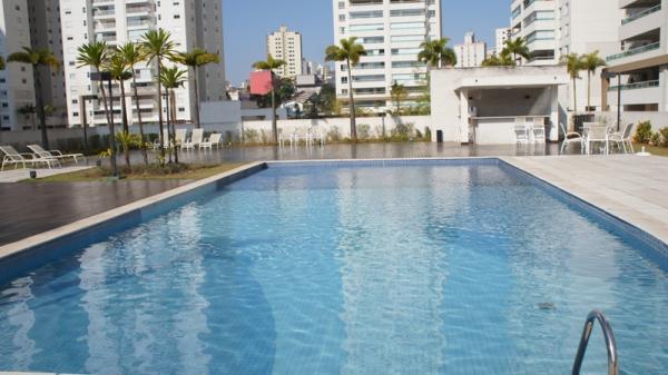 Santo André: Apartamento 4 Suítes 236 m² Domo Prime - São Bernardo do Campo. 9