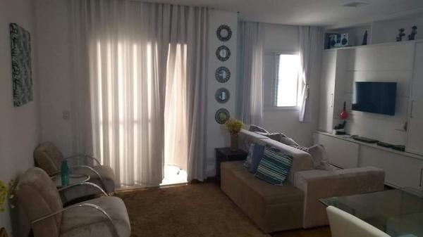 Santo André: Apartamento 74 m² Elevation Life Condominium, Bairro Planalto - São Bernardo do Campo. 2