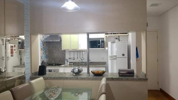 Santo André: Apartamento 74 m² Elevation Life Condominium, Bairro Planalto - São Bernardo do Campo. 4