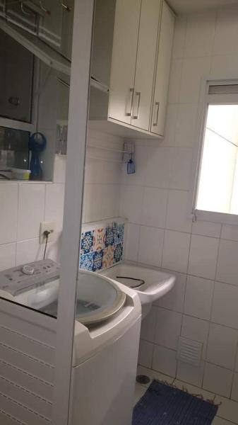 Santo André: Apartamento 74 m² Elevation Life Condominium, Bairro Planalto - São Bernardo do Campo. 5