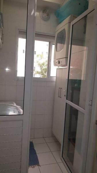 Santo André: Apartamento 74 m² Elevation Life Condominium, Bairro Planalto - São Bernardo do Campo. 6