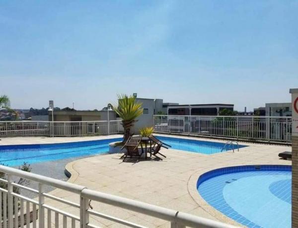 Santo André: Apartamento 74 m² Elevation Life Condominium, Bairro Planalto - São Bernardo do Campo. 8