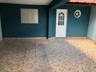 Casa Térrea 3 Dormitórios 127 m² em Santo André - Jardim Bom Pastor.