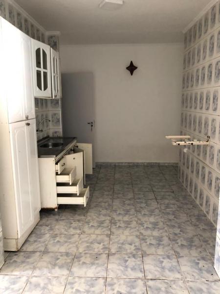 Santo André: Casa Térrea 3 Dormitórios 127 m² em Santo André - Jardim Bom Pastor. 4