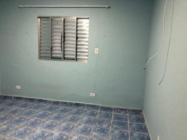 Santo André: Casa Térrea 3 Dormitórios 127 m² em Santo André - Jardim Bom Pastor. 7