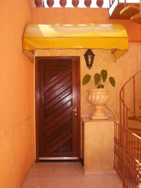 Santo André: Sobrado 3 Dormitórios com Edícula 176 m² em Santo André - Jardim Santa Cristina. 10
