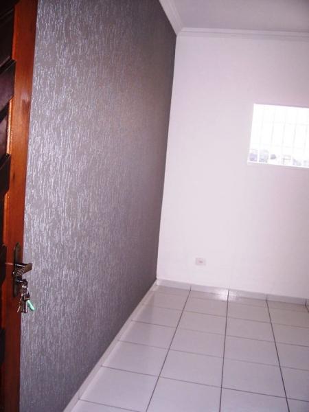 Santo André: Sobrado 3 Dormitórios com Edícula 176 m² em Santo André - Jardim Santa Cristina. 13