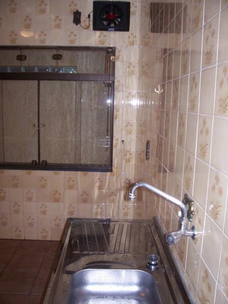 Santo André: Sobrado 3 Dormitórios com Edícula 176 m² em Santo André - Jardim Santa Cristina. 14