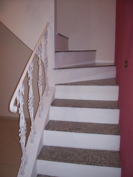 Santo André: Sobrado 3 Dormitórios com Edícula 176 m² em Santo André - Jardim Santa Cristina. 15