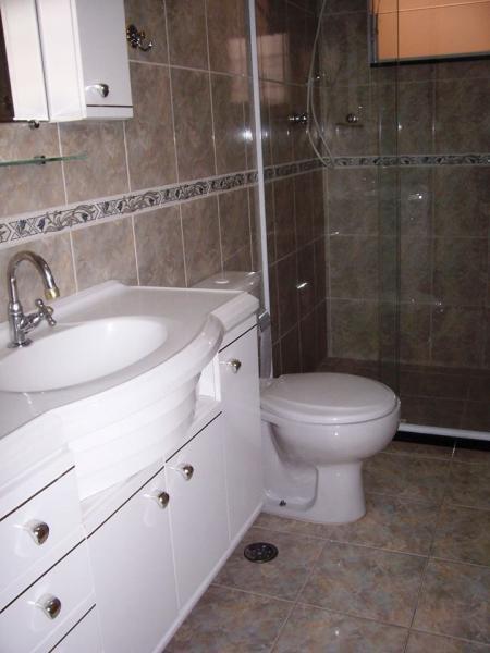 Santo André: Sobrado 3 Dormitórios com Edícula 176 m² em Santo André - Jardim Santa Cristina. 16