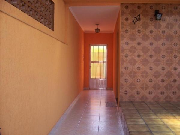 Santo André: Sobrado 3 Dormitórios com Edícula 176 m² em Santo André - Jardim Santa Cristina. 9