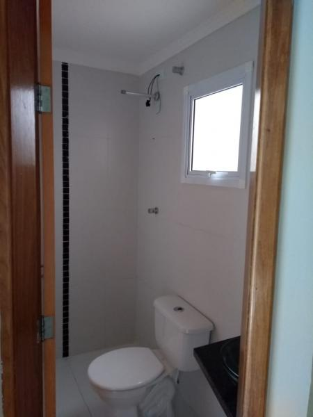 Santo André: Apartamento Sem Condomínio 44 m² em Santo André - Jardim do Estádio. 10