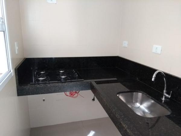 Santo André: Apartamento Sem Condomínio 44 m² em Santo André - Jardim do Estádio. 12