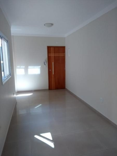 Santo André: Apartamento Sem Condomínio 44 m² em Santo André - Jardim do Estádio. 2