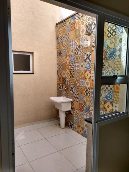 Santo André: Apartamento Sem Condomínio 44 m² em Santo André - Jardim do Estádio. 3