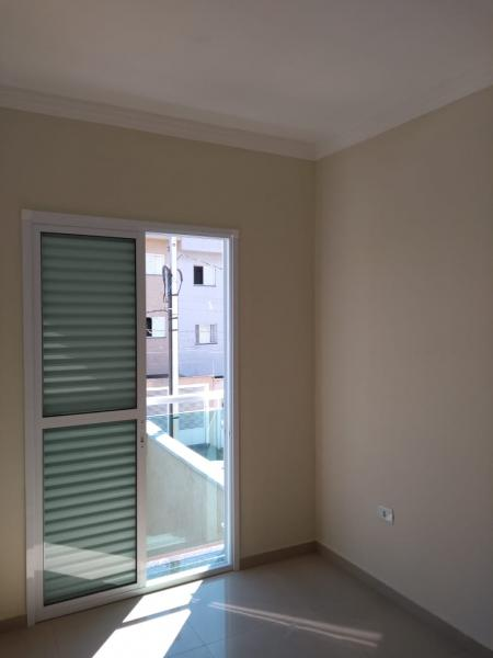 Santo André: Apartamento Sem Condomínio 44 m² em Santo André - Jardim do Estádio. 7