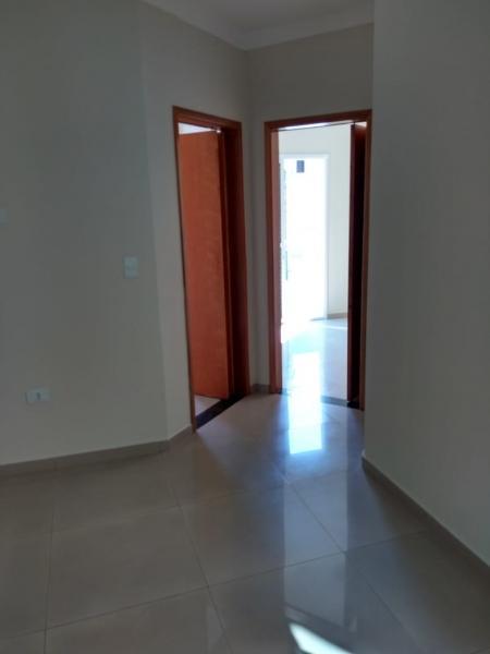 Santo André: Apartamento Sem Condomínio 44 m² em Santo André - Jardim do Estádio. 8