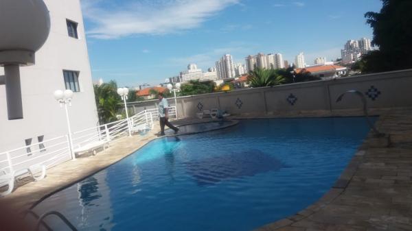 Santo André: Apartamento 3 Suítes 138 m² Parque da Vila Prudente - São Paulo. 14
