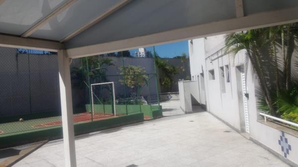 Santo André: Apartamento 3 Suítes 138 m² Parque da Vila Prudente - São Paulo. 16