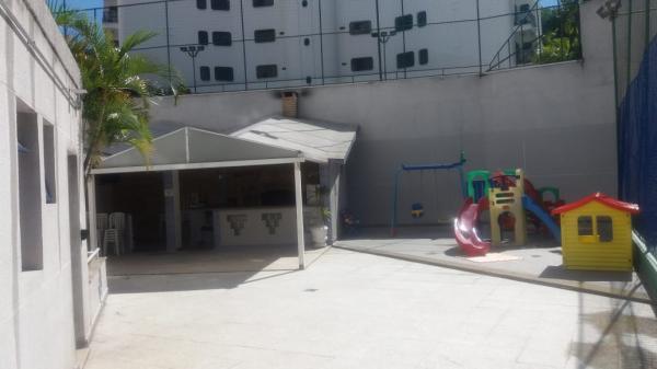 Santo André: Apartamento 3 Suítes 138 m² Parque da Vila Prudente - São Paulo. 17