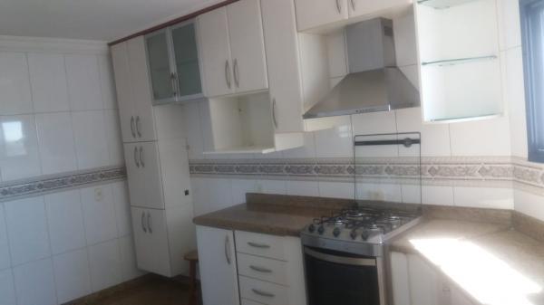 Santo André: Apartamento 3 Suítes 138 m² Parque da Vila Prudente - São Paulo. 2