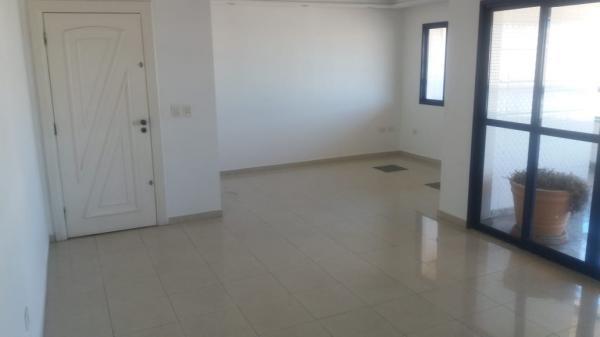 Santo André: Apartamento 3 Suítes 138 m² Parque da Vila Prudente - São Paulo. 4