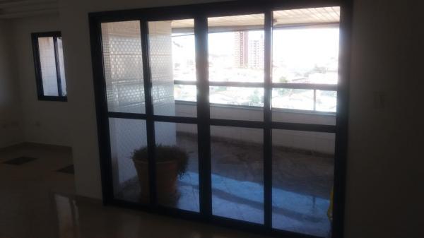 Santo André: Apartamento 3 Suítes 138 m² Parque da Vila Prudente - São Paulo. 7