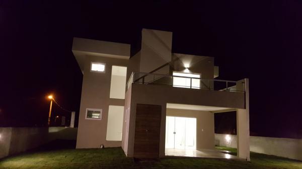São Paulo: Nova Casa de Condomínio com 158 m2 alta qualidade 11