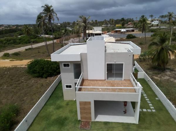 São Paulo: Nova Casa de Condomínio com 158 m2 alta qualidade 1