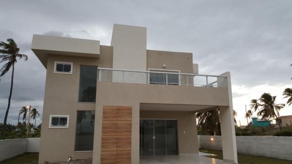 São Paulo: Nova Casa de Condomínio com 158 m2 alta qualidade 5