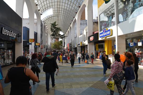 Santo André: Excelente Ponto Comercial 120 m² no Calçadão Oliveira Lima, Centro - Santo André. 1