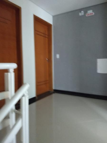 Santo André: Cobertura Sem Condomínio 74 m² em Santo André - Vila Luzita. 11