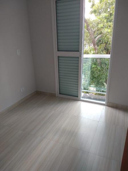 Santo André: Cobertura Sem Condomínio 74 m² em Santo André - Vila Luzita. 5