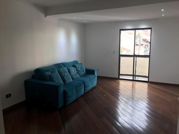 Santo André: Sobrado em Condomínio Fechado 150 m² em Santo André - Villa Eldízia. 1