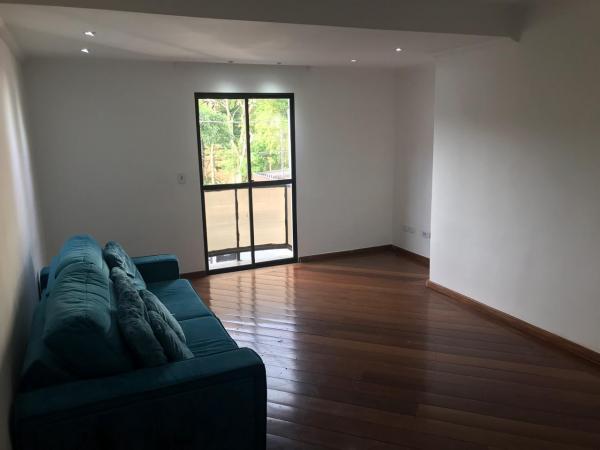 Santo André: Sobrado em Condomínio Fechado 150 m² em Santo André - Villa Eldízia. 2