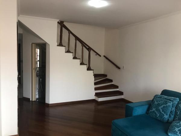 Santo André: Sobrado em Condomínio Fechado 150 m² em Santo André - Villa Eldízia. 3
