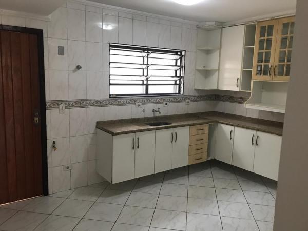 Santo André: Sobrado em Condomínio Fechado 150 m² em Santo André - Villa Eldízia. 5