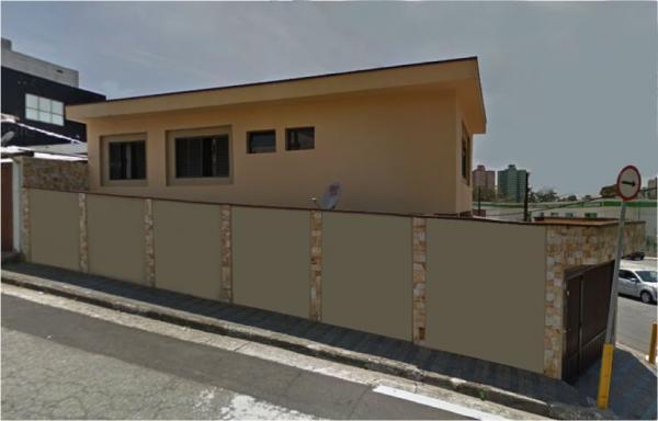 Santo André: Sobrado 3 Dormitórios 145 m² no Planalto -  São Bernardo do Campo. 14