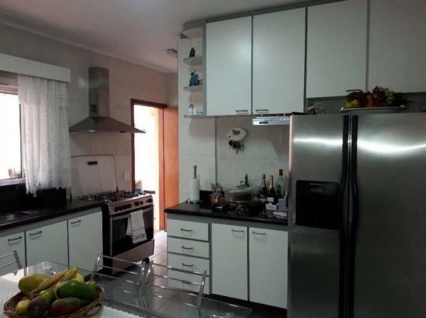 Santo André: Sobrado 3 Dormitórios 145 m² no Planalto -  São Bernardo do Campo. 3
