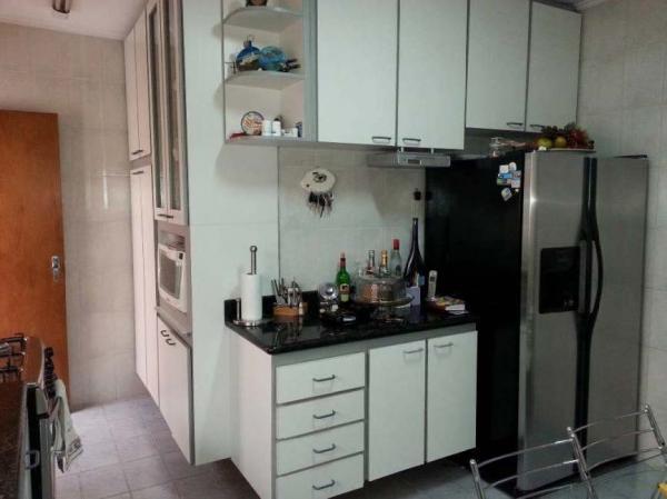 Santo André: Sobrado 3 Dormitórios 145 m² no Planalto -  São Bernardo do Campo. 4