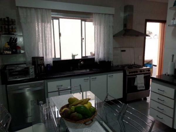 Santo André: Sobrado 3 Dormitórios 145 m² no Planalto -  São Bernardo do Campo. 5
