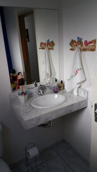 Santo André: Sobrado 3 Dormitórios 164 m² em Santo André - Jardim Stella. 10