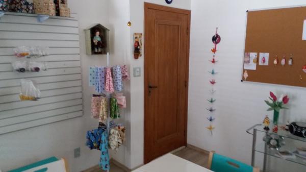 Santo André: Sobrado 3 Dormitórios 164 m² em Santo André - Jardim Stella. 1