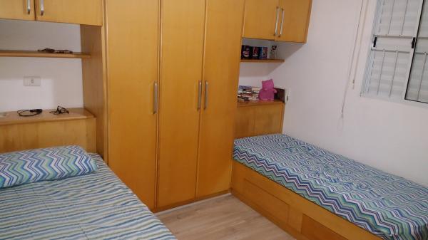 Santo André: Sobrado 3 Dormitórios 164 m² em Santo André - Jardim Stella. 4