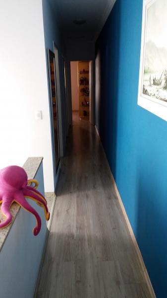 Santo André: Sobrado 3 Dormitórios 164 m² em Santo André - Jardim Stella. 5