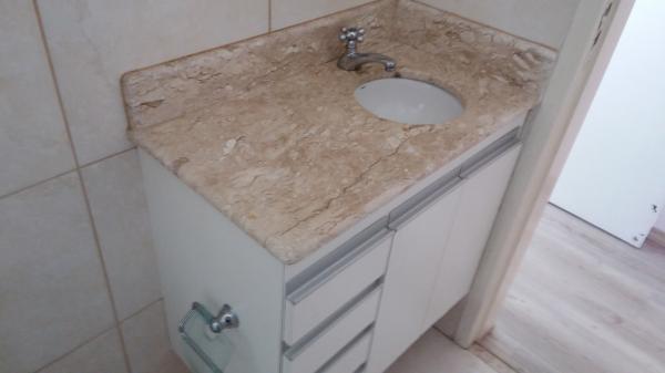 Santo André: Sobrado 3 Dormitórios 164 m² em Santo André - Jardim Stella. 7