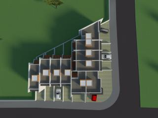 Joinville: Sobrado com 2 Dormitórios no Espinheiros 4